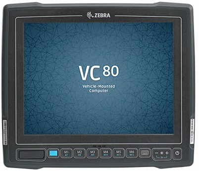 VC80X-10SSRAABBA-I