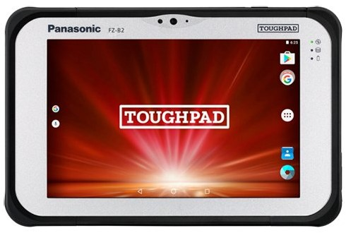 OUTLET-Panasonic-Toughpad-FZ-B2